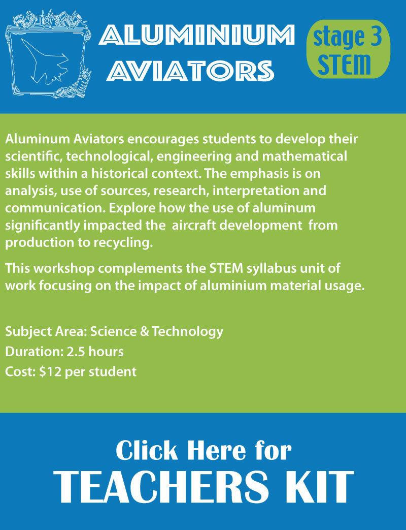 Stage 3 AA Teacher Resource Kit