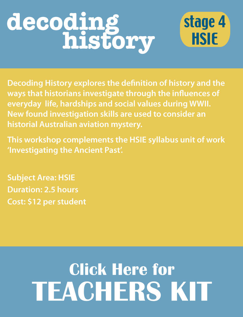 Stage4 Decoding History Teachers Resource Kit