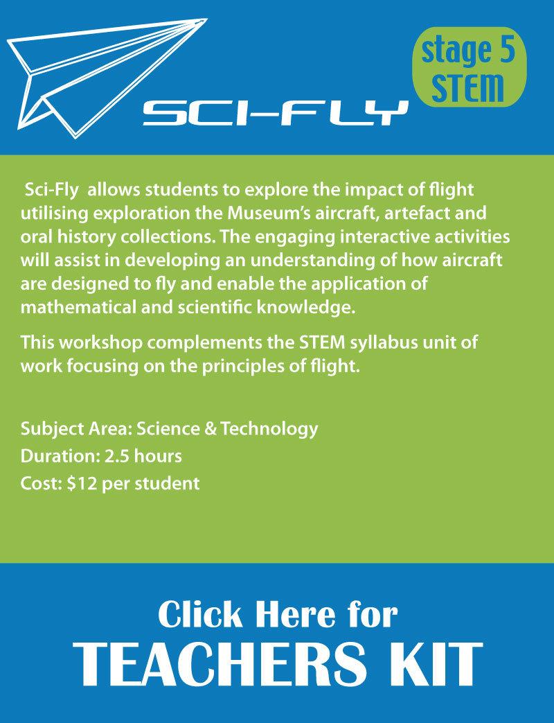 Stage 5 SF Teacher Resource Kit